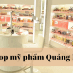 Shop my pham Quang Ngai