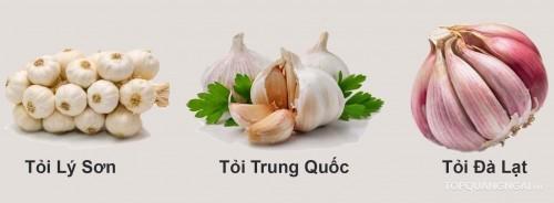 tỏi Lý Sơn