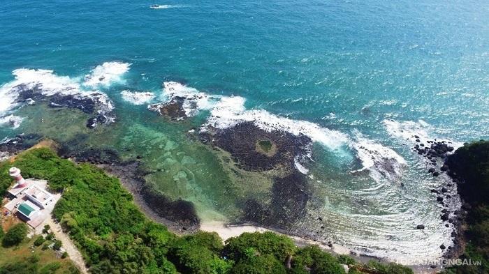 Săn lùng top 5 địa điểm đẹp lịm tim ở Quảng Ngãi hút hồn du khách