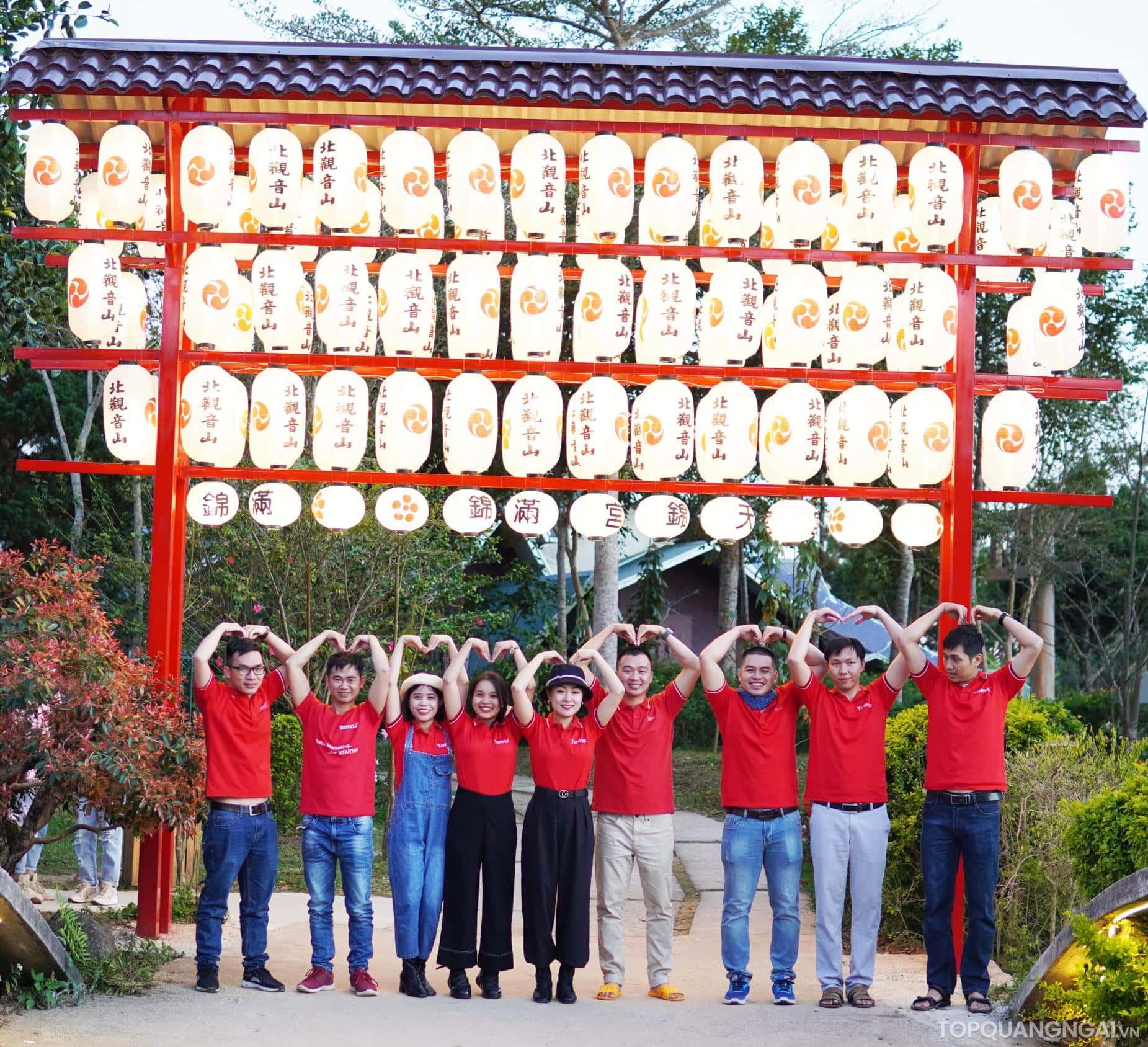 thiết kế website Quảng Ngãi
