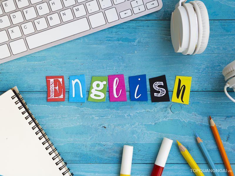 trung tâm tiếng Anh tốt nhất ở Quảng Ngãi