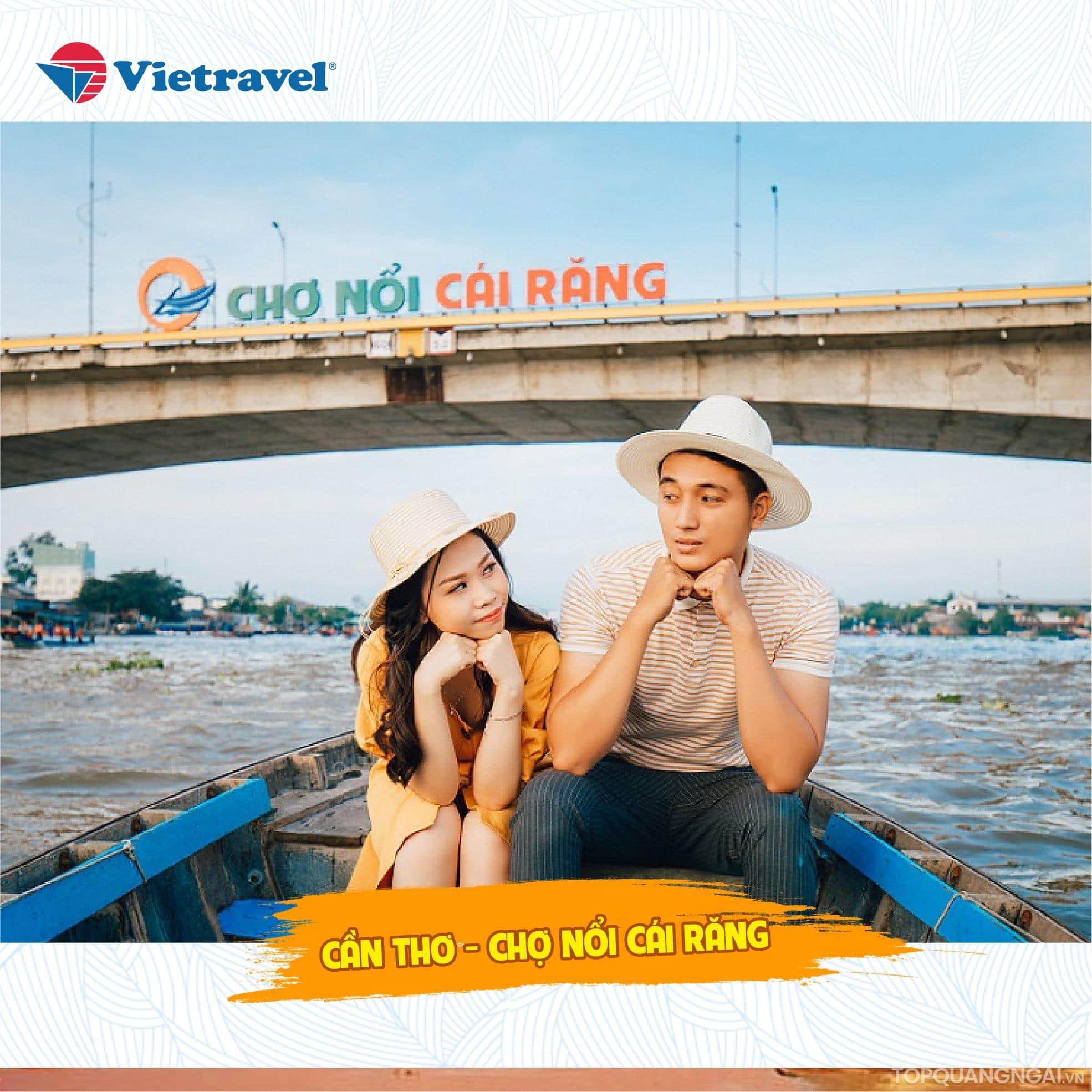 công ty du lịch uy tín ở Quảng Ngãi