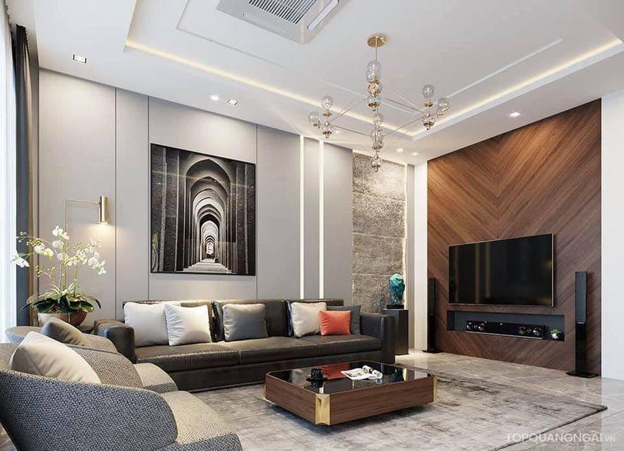công ty thiết kế nội thất uy tín ở Quảng Ngãi