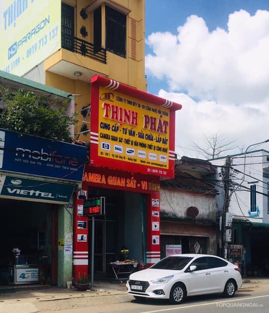 Top 5 công ty lắp đặt camera tại Quảng Ngãi: chuyên nghiệp, giá rẻ