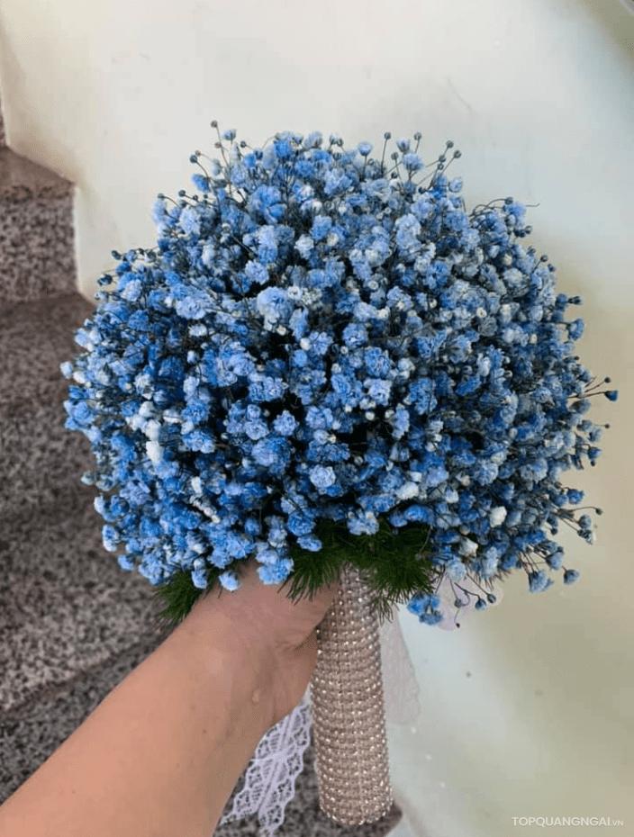 hoa cuoi co dau dep quang ngai