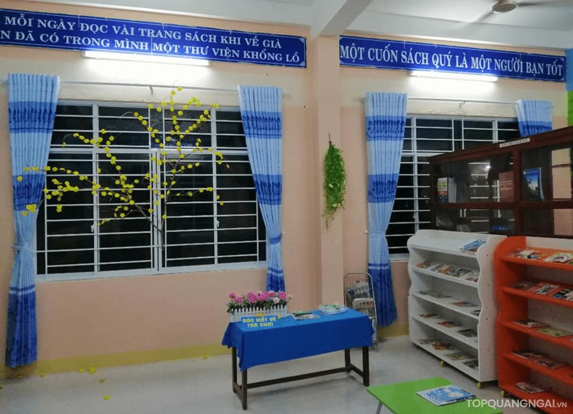 rem cua tai quang ngai
