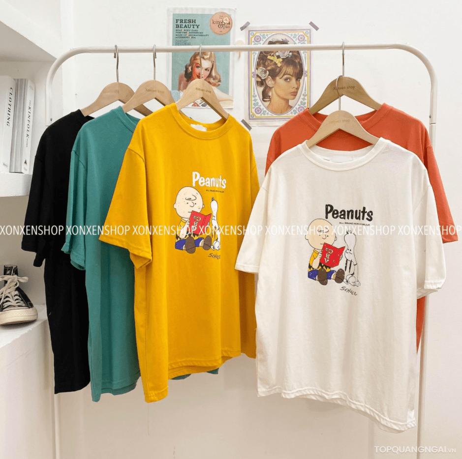 shop ban ao thun nu dep quang ngai