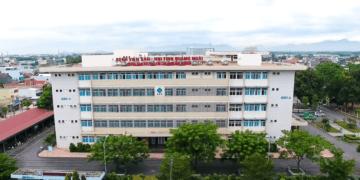 bệnh viện ở quảng ngãi