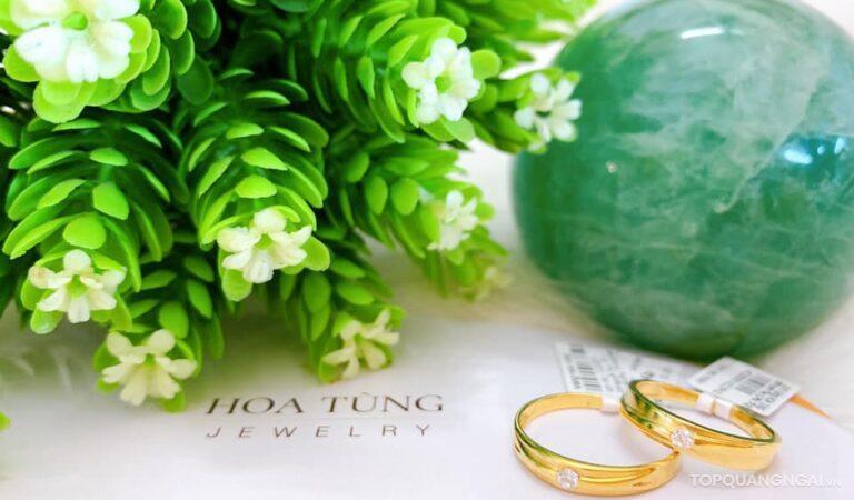 Vàng Hoa Tùng – Tiệm vàng uy tín ở Quảng Ngãi