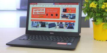 ban laptop cu tai quang ngai