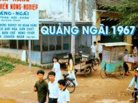 quang ngai 1967
