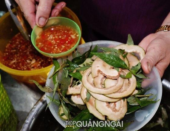 cach nau oc hut Quang Ngai 7