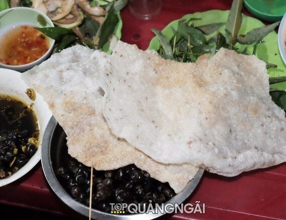 cach nau oc hut Quang Ngai 8