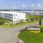 Danh sách các khu công nghiệp tại Quảng Ngãi