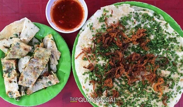 Top 6 món ăn vặt ngon ở Quảng Ngãi, bạn đã thử?