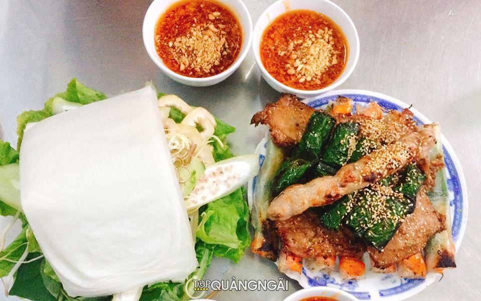 mon an vat o Quang Ngai 2