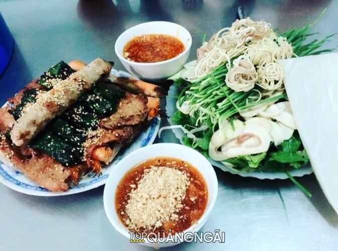 mon an vat o Quang Ngai 3