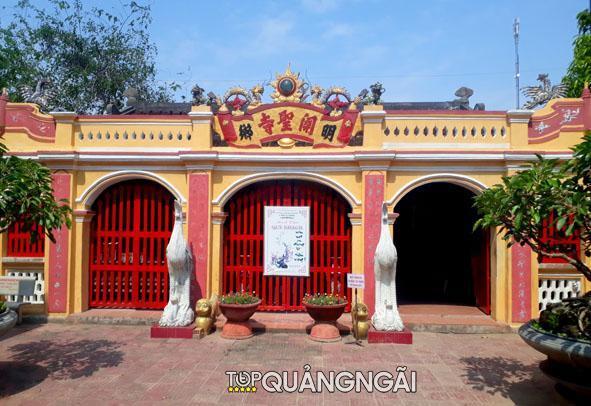 ngoi chua lon o Quang Ngai 2 2
