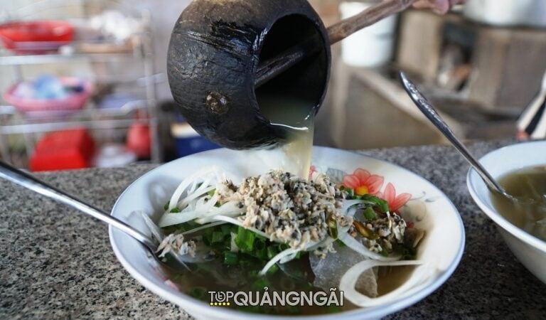 Top 6 quán don ngon ở Quảng Ngãi hút hồn thực khách