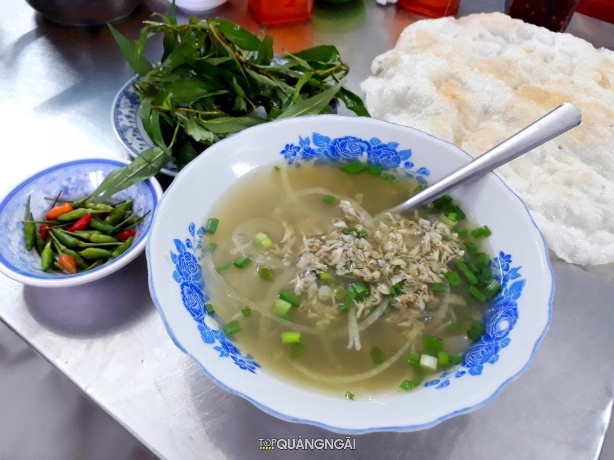 quán don ngon ở Quảng Ngãi