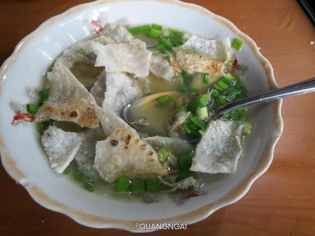 quan don ngon o Quang Ngai 6