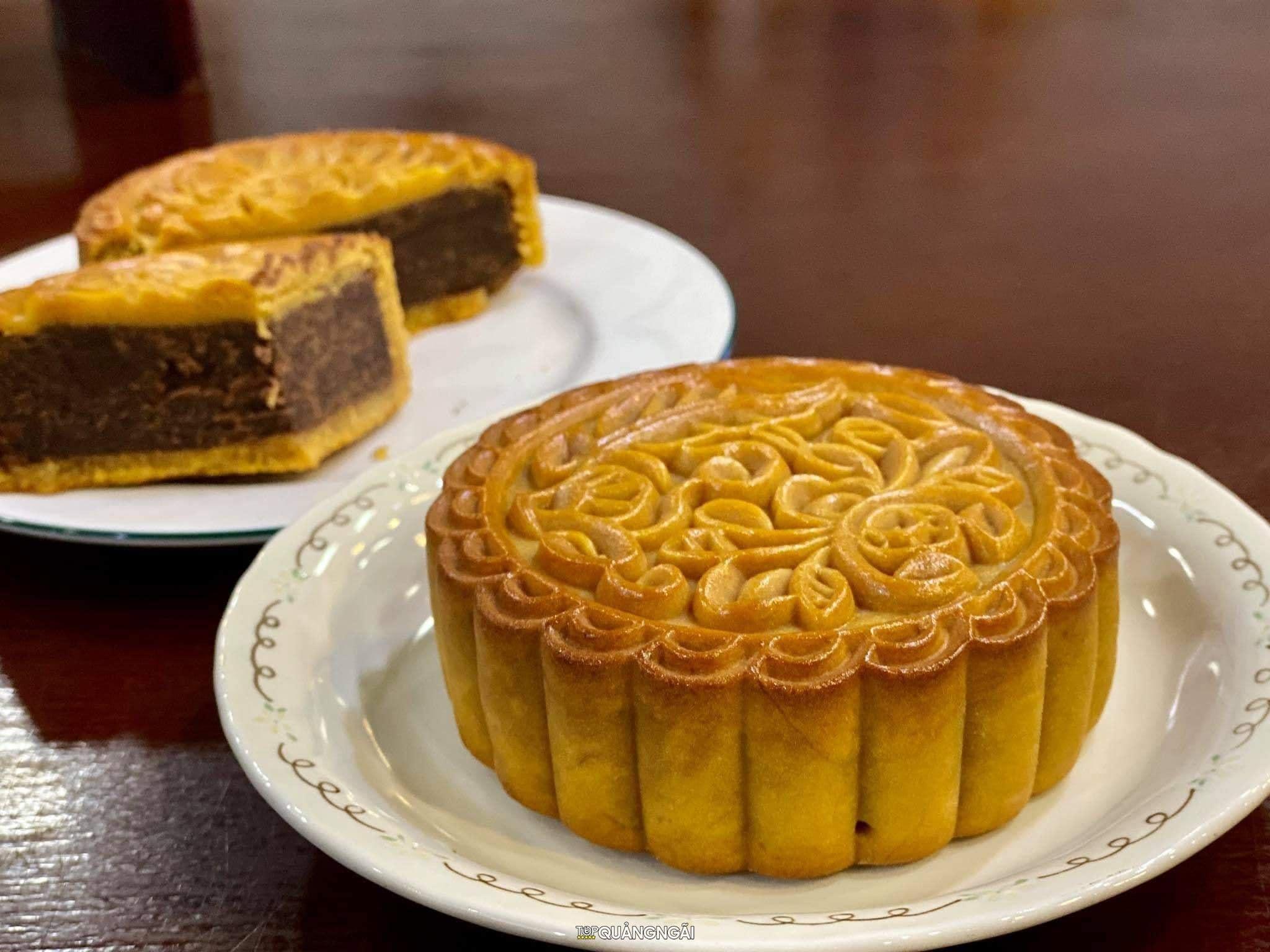 Top 3 địa chỉ bán bánh trung thu handmade Quảng Ngãi ngon và chất lượng