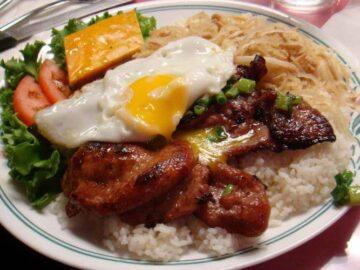Top 3 quán cơm tấm ở Quảng Ngãi ngon và chất lượng