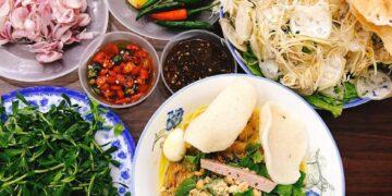 Top 5 quán mì quảng ở Quảng Ngãi ngon nhất