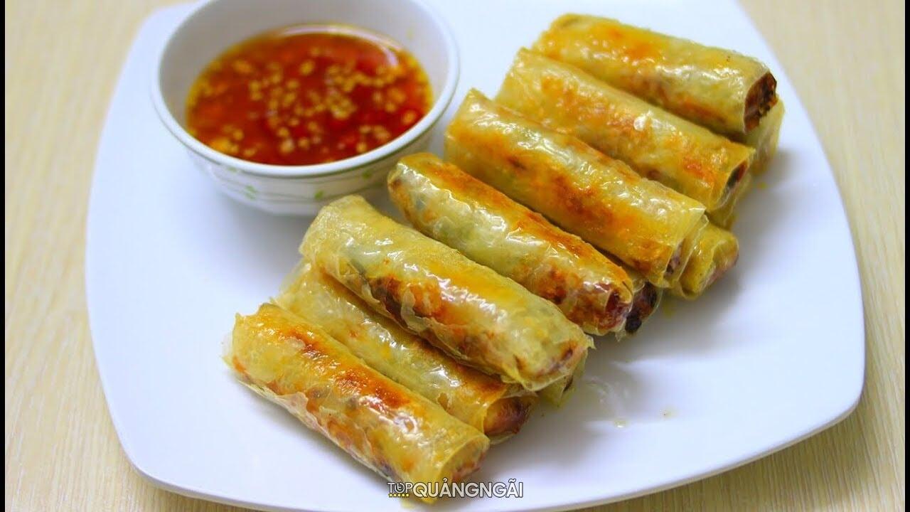 Top 4 quán ram bắp ở Quảng Ngãi ngon làm say mê tín đồ ẩm thực