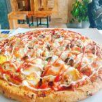 Top tiệm pizza ở Quảng Ngãi