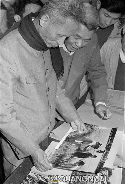 Thủ tướng Phạm Văn Đồng