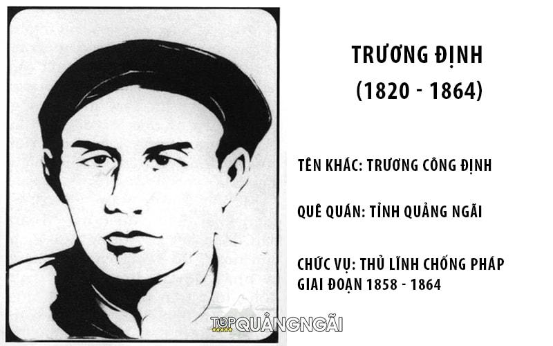 Trương Định