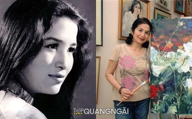 Nghệ sĩ nhân dân Trà Giang - Ngôi sao điện ảnh nức tiếng một thời