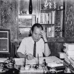 Nguyễn Vỹ – Nhà văn, nhà thơ, nhà báo quê hương Quảng Ngãi