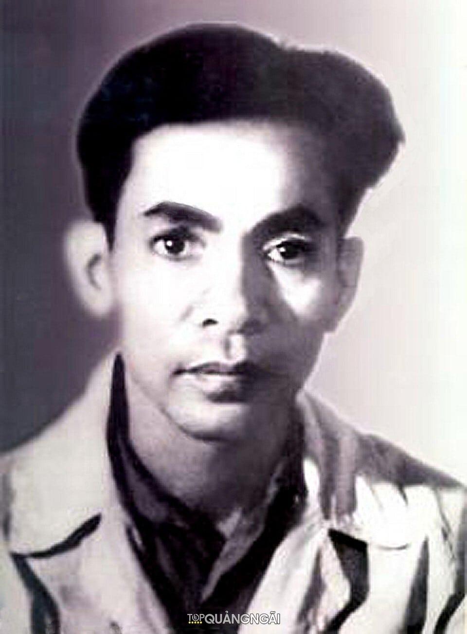 nhà thơ Tế Hanh