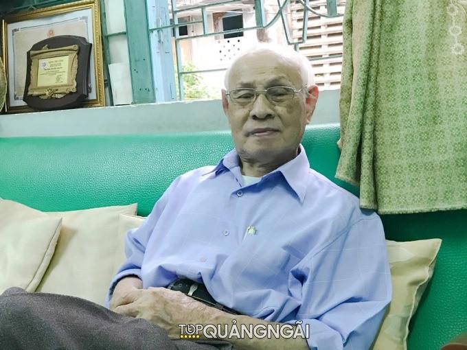 Trương Quang Lục – Nhạc sĩ nổi tiếng người Quảng Ngãi